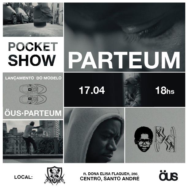 Pocket Show Parteum